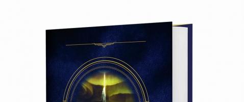 """Die Reiche von Runeterra - Offizielles Begleitbuch zu """"League of Legends"""" jetzt auch auf Deutsch"""