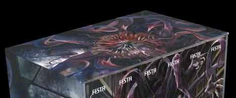 H. P. Lovecraft: Das Gesamtwerk - Eine Prachtausgabe, die Horrorherzen höherschlagen lässt