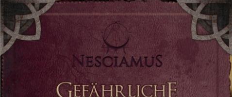 Nesciamus: Gefährliche Geheimnisse - Ein spielleiterloses Abenteuer zwischen Brett- und Rollenspiel