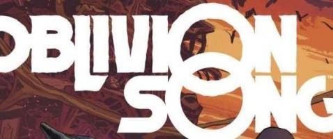 Oblivion Song 1 - Eine vielversprechende Katastrophe