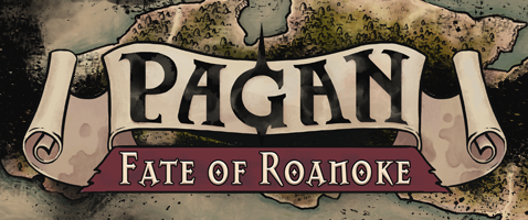 Pagan – Die Hexenjagd geht los! - Alexander Ommer über Pagan: The Fate of Roanoke