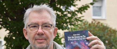 Interview mit Heribert Kurth - Die Entstehung und Idee von einer technologischen Superzukunft