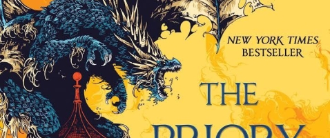 The Priory of the Orange Tree - Ein vielschichtiges Fantasy-Epos voller Diversität