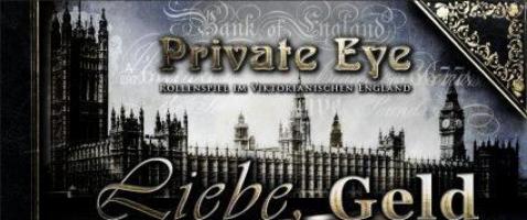 Private Eye – Liebe, Geld und andere Intrigen - Abwechslungsreiche Spurensuche