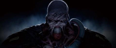 Resident Evil 3: Remake - Uneinsichtiger Stalker jagt Expolizistin