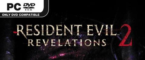 Resident Evil: Revelations 2 - Zurück ins Horror-Zeitalter