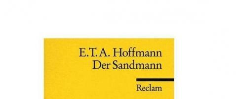 Der Sandmann - Der Vater des Gruselromans