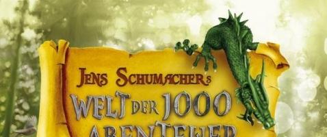 Der Schatz der Oger - Die Welt der 1000 Abenteuer