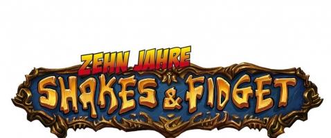 Zehn Jahre Shakes & Fidget - Comic-Künstler Marvin Clifford im Interview