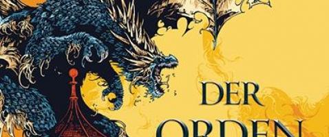 The Priory of the Orange Tree - Ein vielschichtiges Fantasy-Epos voller Diversität