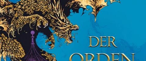 Der Orden des geheimen Baumes, Band 2: Die Königin - Der Abschluss einer beeindruckenden Fantasy-Saga