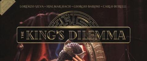 King's Dilemma - Der König ist tot, es lebe der König