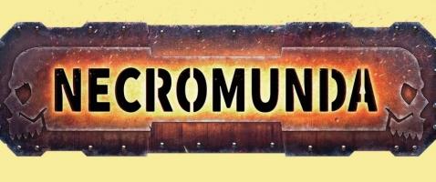 Necromunda Underhive - Gangkämpfe in den Tiefen der Makropolwelt