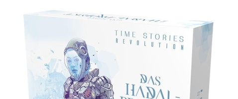 TIME-Stories Revolution: Das Hadal-Projekt - Revolution in der Agency?