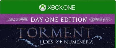 Torment: Tides of Numenera - Des Gottes alte Kleider
