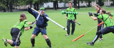 World Club Championship im Jugger 2018 (Vorschau) - Jugger live erleben