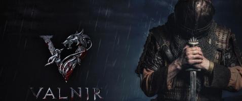 Valnir Rok - Nordische Mythologie neu entdecken