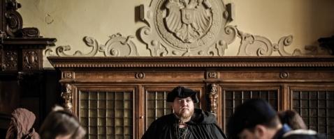 College of Wizardry Nibelungen 2 - Einfach magisch