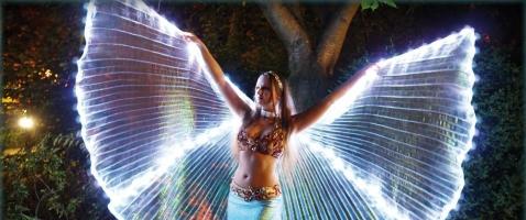 Festival Fantasia 2017 (Vorschau) - Elfen und Einhörner in freier Wildbahn