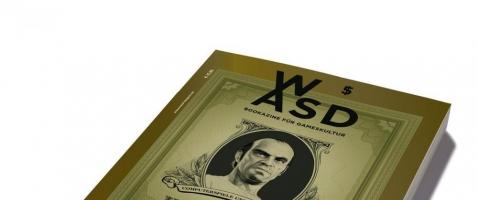 WASD 05 - Computerspiele und das liebe Geld