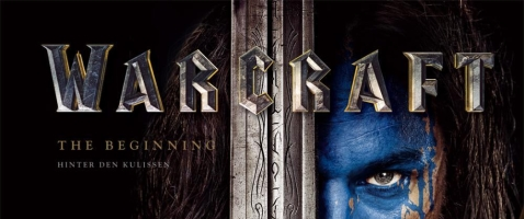 Warcraft: The Beginning – Hinter den Kulissen - Horde und Allianz – Rücken an Rücken