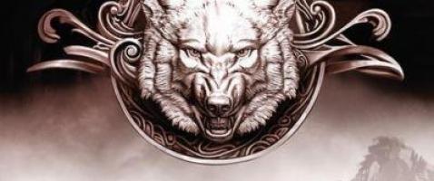 """Das Erwachen der roten Götter - Gewinnt den zweiten Band der """"Wächter und Wölfe""""-Reihe!"""