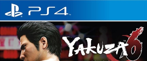 Yakuza 6: The Song of Life - Ein Drachen geht in Rente