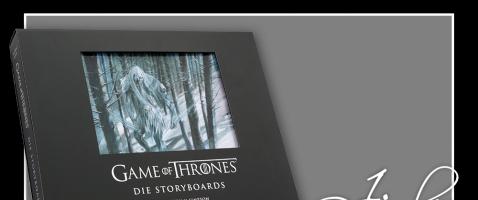 Das erste Türchen führt … - … nach Westeros!