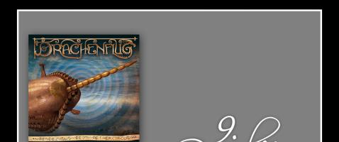 Das neunte Türchen führt … - … in den Aether!