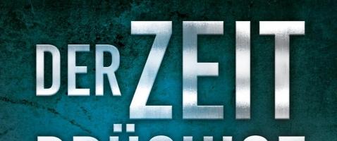 Der Zeitbrüchige - (Jugend-)Zeitreiseroman mit Polit-Thriller-Avancen
