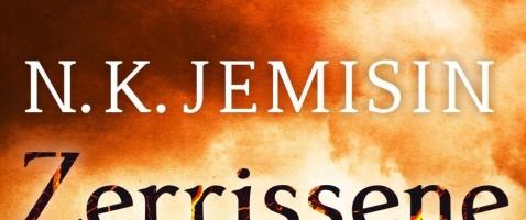 """Die Erde stirbt – zum letzten Mal - """"Zerrissene Erde"""" von N.K. Jemisin setzte neue Maßstäbe in der Phantastik"""