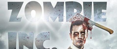 Zombie Inc. - Zombies sind ihr Geschäft