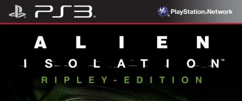 Alien: Isolation - Das erste Alien-Spiel, in dem das Alien genauso tödlich ist wie sein filmisches Vorbild