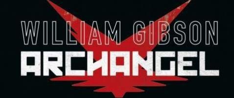 Archangel - William Gibsons Schritt ins Comic-Genre