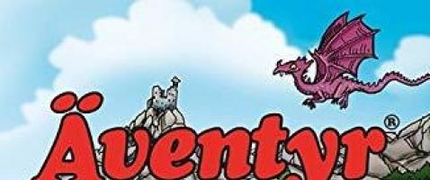 Äventyr - Helden & Abenteuer - Starterbox - Klassisches P&P für Kinder ab 5 und 10 Jahren