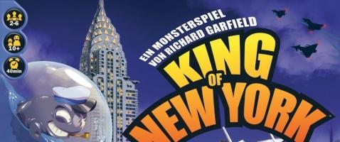 King of New York - Epische Prügeleien mitten in Manhatten