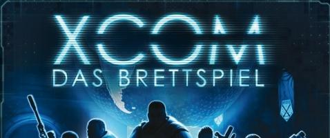 XCOM: Das Brettspiel - Ihr seid die letzte Hoffnung der Menschheit!