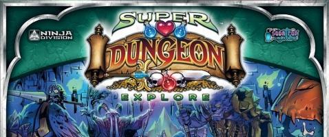 Super Dungeon Explore - Der vergessene König