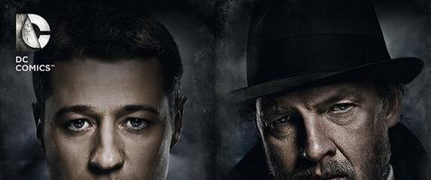 Gotham – Staffel 1 - Mehr als die Entstehung Batmans