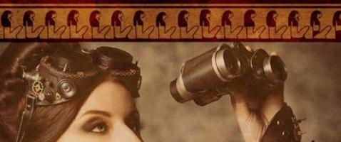 Der Stern des Seth - Steampunk trifft altägyptische Mythologie