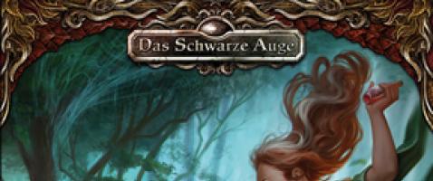 Aventurische Magie II (DSA) - Elfenlieder, Hexenflüche und Schelmenstreiche