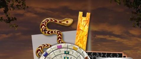 EXIT - Das Spiel + Puzzle: Der verschollene Tempel - Puzzle oder Spiel – Na was denn nun?