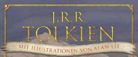 """Der Fall von Gondolin - Gewinnt """"Neues"""" vom Großmeister der Fantasy: J.R.R. Tolkien!"""