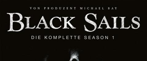 Black Sails – Staffel 1 - Das goldene Zeitalter der Piraten