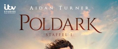 Poldark – Staffel 1 - Zwischen zwei Frauen und zwei sozialen Schichten