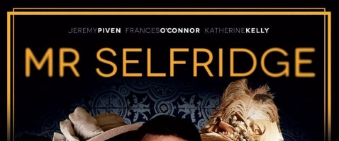 Mr. Selfridge – Staffel 1 - Fulminantes Kostümspektakel