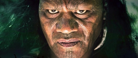 The Dead Lands - Where the Warrior Spirit was born