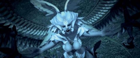 Final Fantasy XIV – A Realm Reborn Patch 2.1 - A Realm awoken