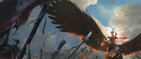 Total War: Warhammer (Vorschau) - Spektakuläre Echtzeitstrategie und Tabletop-Fantasy