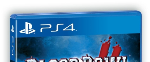 Blood Bowl 2 - Football-Parodie im Comiclook